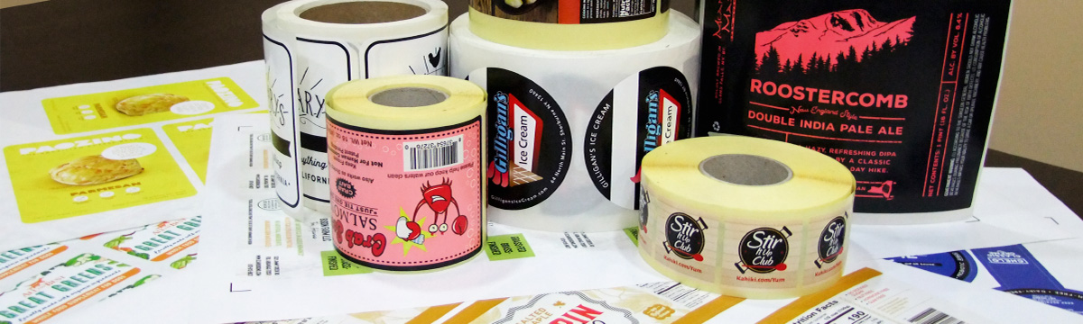 Polyester Labels Overview